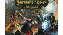Pathfinder: Kingmaker lauching on consoles Aug. 18 - Packshots
