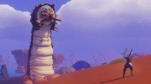 Windbound: Gameplay Trailer - 6 screenshots