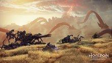 Sony sort l'artillerie lourde en trailers YouTube - Horizon Forbidden West - Images 4K