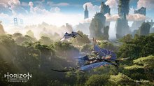 PS5 exclusives get a series of YouTube trailers - Horizon Forbidden West - 4K images
