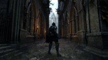 Sony sort l'artillerie lourde en trailers YouTube - Demon's Souls - Images 4K