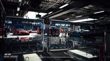 Sony sort l'artillerie lourde en trailers YouTube - Gran Turismo 7 - Images 4K