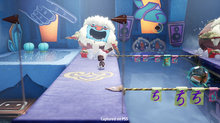 PS5 exclusives get a series of YouTube trailers - Sackboy A Big Adventure
