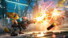 Sony sort l'artillerie lourde en trailers YouTube - Ratchet & Clank: Rift Apart