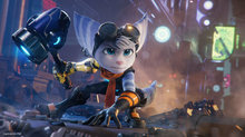 PS5 exclusives get a series of YouTube trailers - Ratchet & Clank: Rift Apart