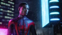 PS5 exclusives get a series of YouTube trailers - Marvel's Spider-Man: Miles Morales