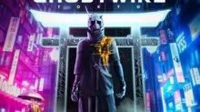 Bethesda unveils Ghostwire: Tokyo gameplay - Key Art