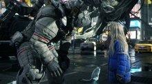 Capcom reveals Pragmata - Screenshots