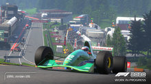 F1 2020 showcases split-screen gameplay - Schumacher Cars