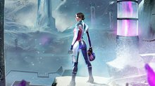Physics-based puzzler Relicta launching August 4 - Key Art