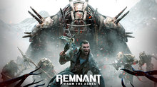Remnant extands its story with Subject 2923 campaign - Subject 2923 Key Art
