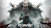 Remnant poursuit son intrigue avec Subject 2923 - Subject 2923 Key Art