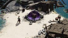 New free DLC coming for Divinity: Original Sin 2 - The Four Relics of Rivellon screens