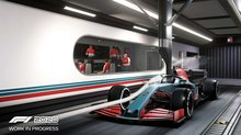 New F1 2020 trailer showcases My Team mode - My Team screenshots