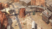 Desperados III now available - 8 screenshots
