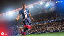 Surprise, EA announces FIFA 21 - 3 images