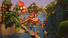 <a href=news_activision_reveals_crash_bandicoot_4-21684_en.html>Activision reveals Crash Bandicoot 4</a> - 15 screens