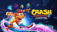 <a href=news_activision_reveals_crash_bandicoot_4-21684_en.html>Activision reveals Crash Bandicoot 4</a> - Key Art