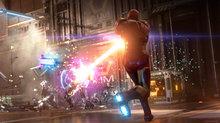 Square Enix offre un aperçu de Marvel's Avengers - Images PS5