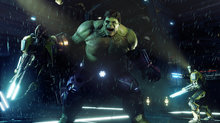 Square Enix gives in-depth look at Marvel's Avengers - PS5 screenshots