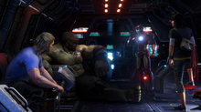 <a href=news_square_enix_gives_in_depth_look_at_marvel_s_avengers-21692_en.html>Square Enix gives in-depth look at Marvel's Avengers</a> - Screenshots - War Table