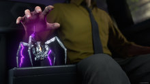 Square Enix gives in-depth look at Marvel's Avengers - Screenshots - War Table