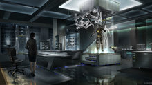 Square Enix gives in-depth look at Marvel's Avengers - Concept Arts