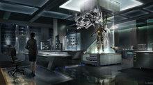 Square Enix offre un aperçu de Marvel's Avengers - Concept Arts