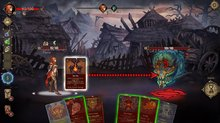 GSY Review : Deck of Ashes - Images maison