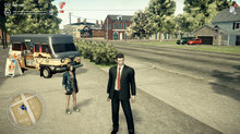 GSY Review : Deadly Premonition 2 - Screenshots