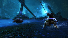 Kingdoms of Amalur: Re-Reckoning coming Sept. 8 - 10 screens