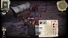 Commented gameplay of immersive sim Weird West - 7 screenshots