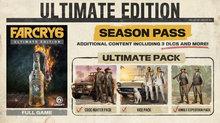 Ubisoft formally reveals Far Cry 6 - Mockups