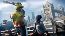 Watch Dogs: Legion coming October 29 - 8 screenshots