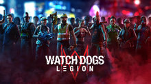 Watch Dogs: Legion coming October 29 - Operatives Artwork