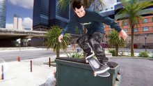 Trailer and Screenshots of Skater XL - Screenshots