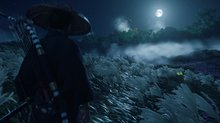 Our PS4 Pro videos of Ghost of Tsushima - Gamersyde images (PS4 Pro)