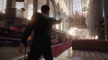 Gameplay de Mafia: Definitive Edition - 3 images