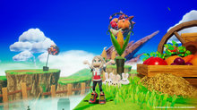 Square Enix annonce Balan Wonderworld - Screenshots