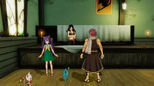 Our Fairy Tail video on PS4 Pro - Screenshots