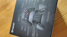 GSY Review : Le Revolution Pro Controller 3 - Images maison