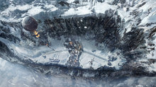 Frostpunk reveals new features from On the Edge - On The Edge Key Art