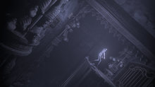 DARQ coming to consoles - The Crypt screens