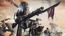 Iron Harvest introduces Polania Faction - Key Art