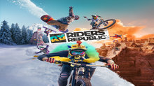 Ubisoft announces Riders Republic - Key Art