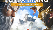 Immortals Fenyx Rising launches December 3rd - Gold Edition Packshots