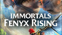 Immortals Fenyx Rising launches December 3rd - Packshots