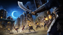 Prince of Persia: The Sands of Time Remake confirmé - Artworks