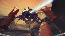 Starward Industries annonce The Invincible - Images