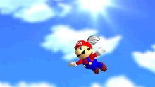Super Mario 3D All-Stars videos - Super Mario 64 - Screenshots
